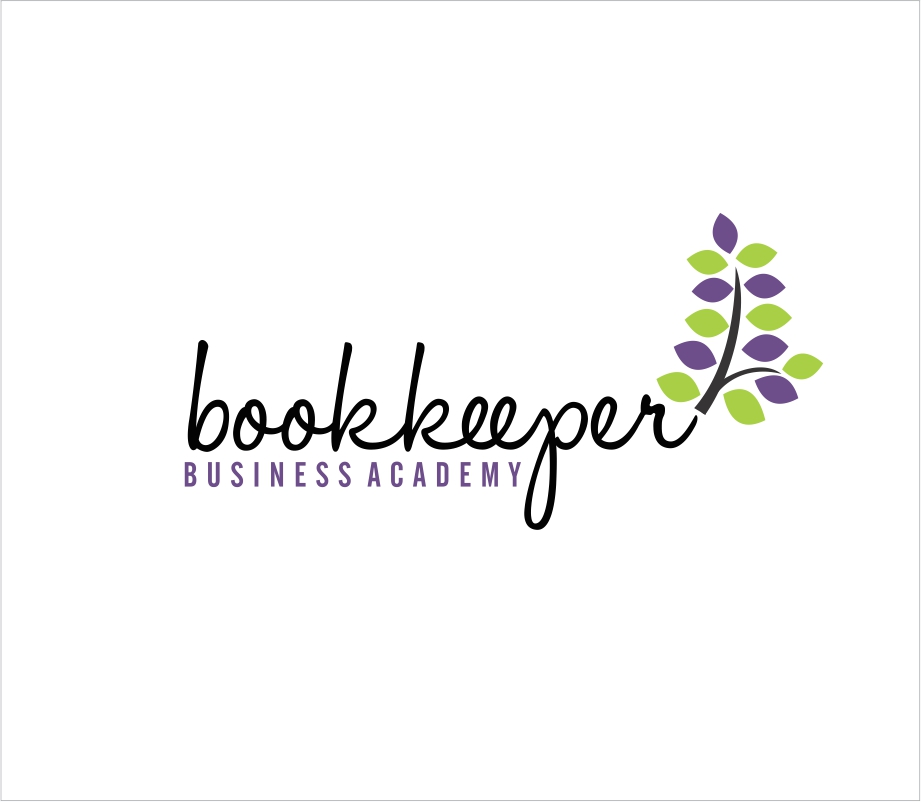 Bookkeeper Business Academy, LLC Logo