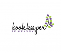 Former bean counter launches bookkeeping business course and meets bookkeeper business academy llc logo malvernweather Image collections