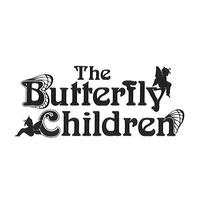 Butterfly Children Ltd. Logo