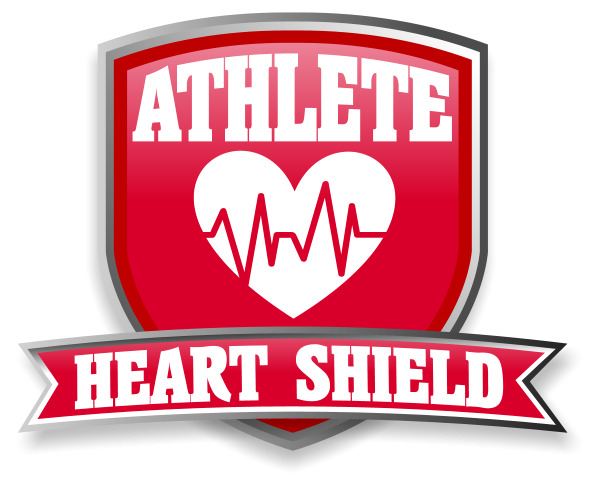 Athlete Heart Shield, Inc. Logo