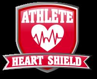 Athlete Heart Shield, Inc. Logo