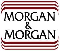 Morgan & Morgan, PA Logo