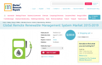 Global Remote Renewable Management System Market 2015-2019