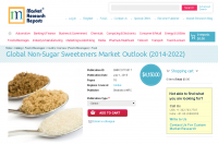 Global Non-Sugar Sweeteners Market Outlook (2014-2022)