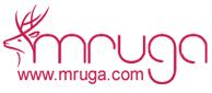 Mruga Retail Logo