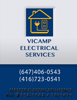Vicamp Electrical'