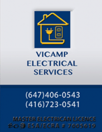 Vicamp Electrical