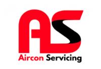 Aircon Servicing Singapore Logo