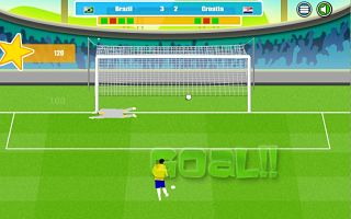 penalty cup'