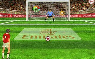 Emirates FIFA'