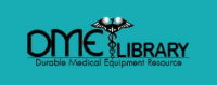 DME Library Logo