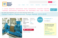 Global Positive Displacement Pumps Market 2015-2019