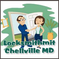 Company Logo For Locksmith Mitchellville'