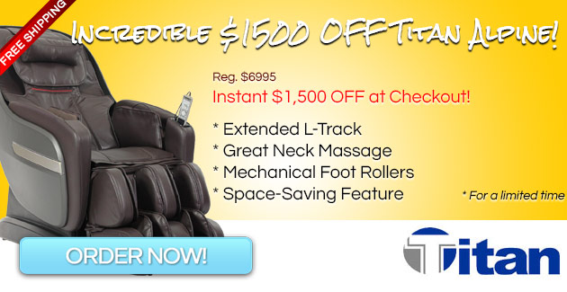 Massage Chair Relief 2
