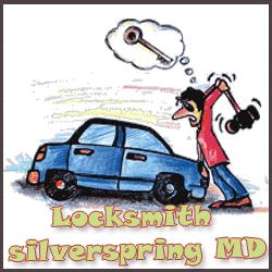 Company Logo For Locksmith Silver Spring'