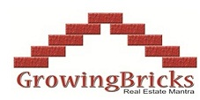 Logo for GrowingBricks.com'