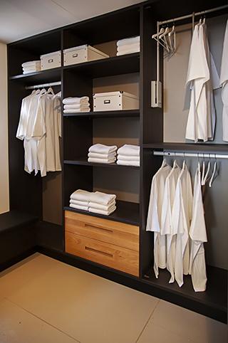 luxury closet organization secrets'