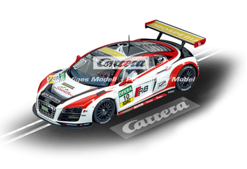 23808 Carrera Digital 124 Audi R8 LMS Prosperia C.Abt Racing'