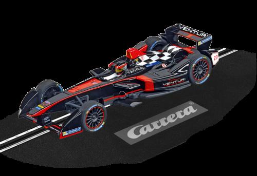 30706 Carrera Digital 132 Venturi Racing Nick Heidfeld'