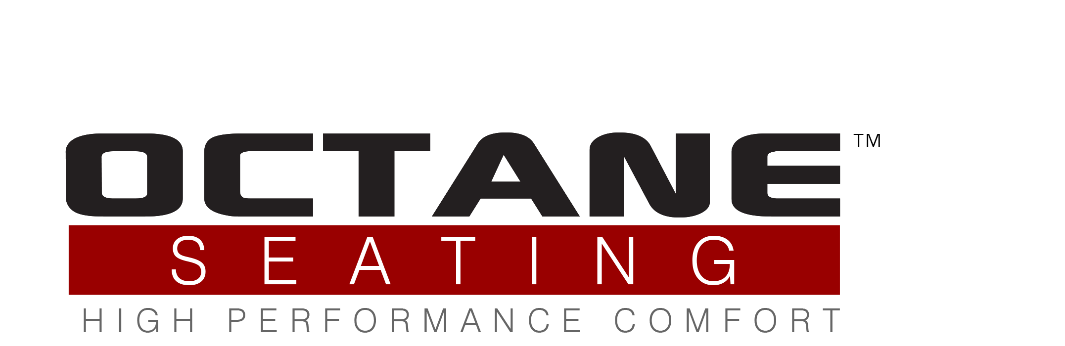 Octane Seating Logo
