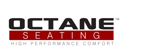 Company Logo For Octane Seating'