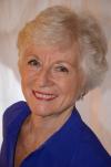 AHNA President Dr. Carole Ann Drick, PhD, RN, AHN-BC'