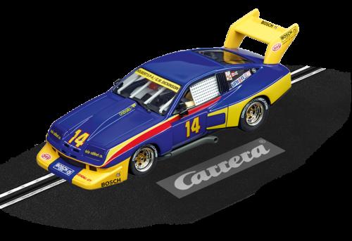30724 Carrera Digital 132 Chevrolet Dekon Monza, No.14'