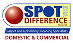 Spot the Difference Carpet Cleaners Oxford'