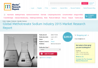 Global Methotrexate Sodium Industry 2015