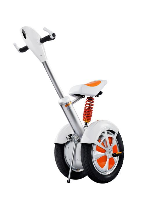 FOSJOAS New Arrivals: self-balancing scooter U3 and K3'