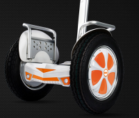 FOSJOAS New Arrivals: self-balancing scooter U3 and K3