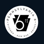 Pennsylvania 6 DC Logo