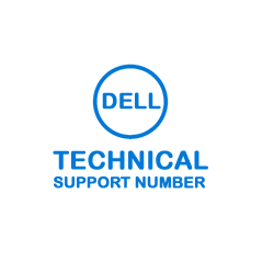 Company Logo For Dell Technical Support Phone Number'