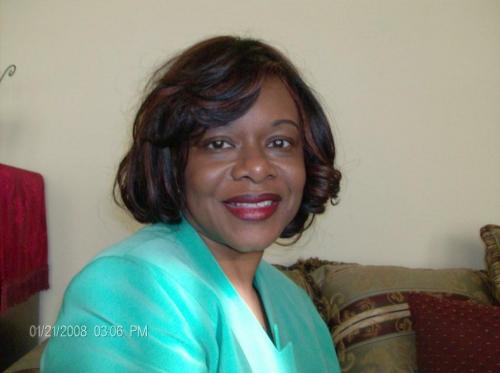 Alicia Aiken author of Old Testament Bible Trivia Genesis-II'