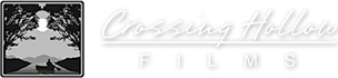 Crossing Hollow Films Logo