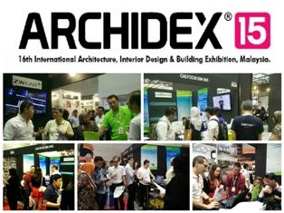 Archidex 2015'
