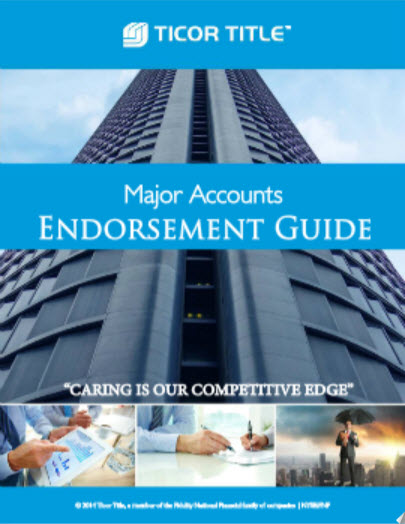 Online Endorsement Guide