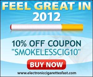 Electronic Cigarettes'