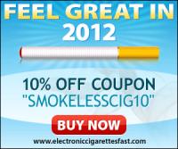 ElectronicCigarettesFast.com Logo