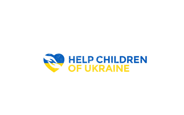 Help Children of Ukraine Foundation Logo