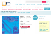 Global Smart Card IC Market 2015-2019