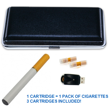 electronic cigarette kit