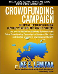 Crowdfunding Campaign Blueprint for European Union Business