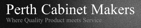 Company Logo For Perth Cabinet Makers'