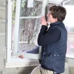 Energy-Saving Windows'