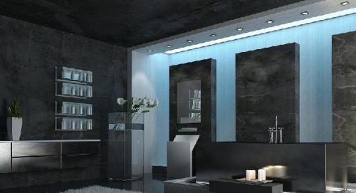 interior design'
