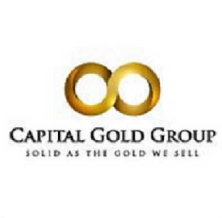 Capital Gold Group, Inc. Logo