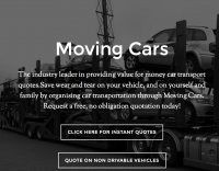 Moving Cars Australia