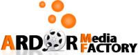 Ardor Media Factory Logo