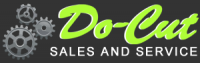 Do-Cut Sales & Service Logo